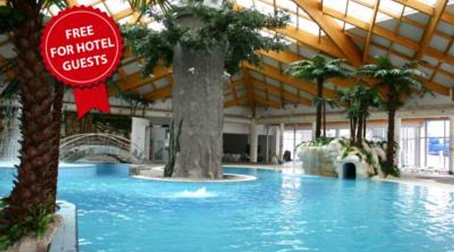 Hotel Hills Congress & Termal Spa Resort-29 of 45 photos