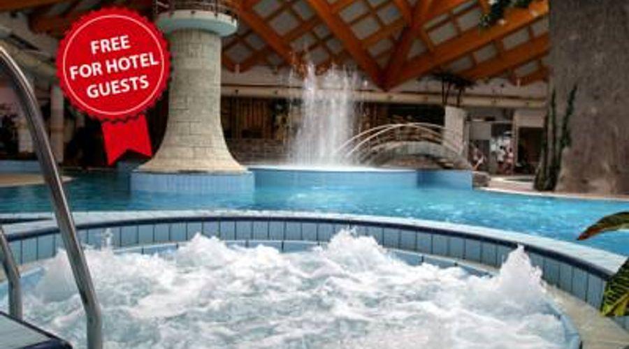 Hotel Hills Congress & Termal Spa Resort-31 of 45 photos