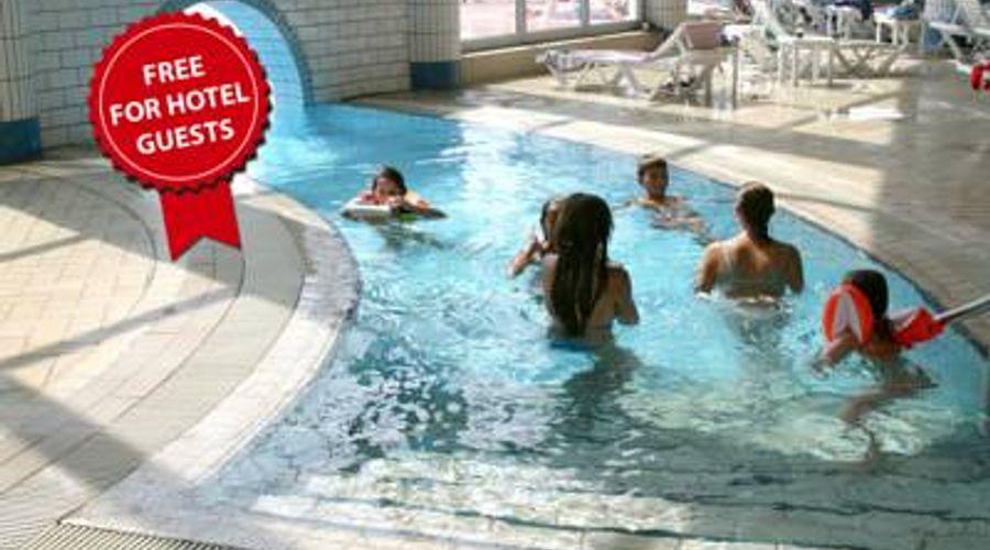 Hotel Hills Congress & Termal Spa Resort-32 of 45 photos
