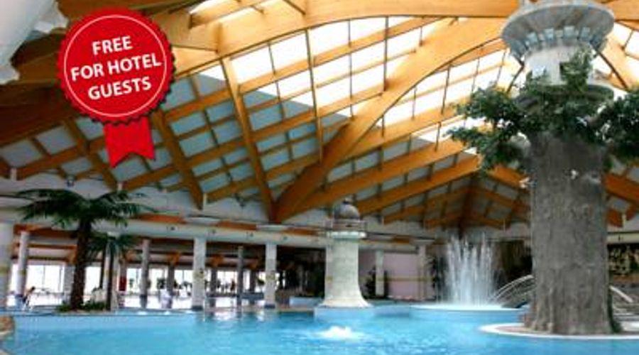 Hotel Hills Congress & Termal Spa Resort-34 of 45 photos