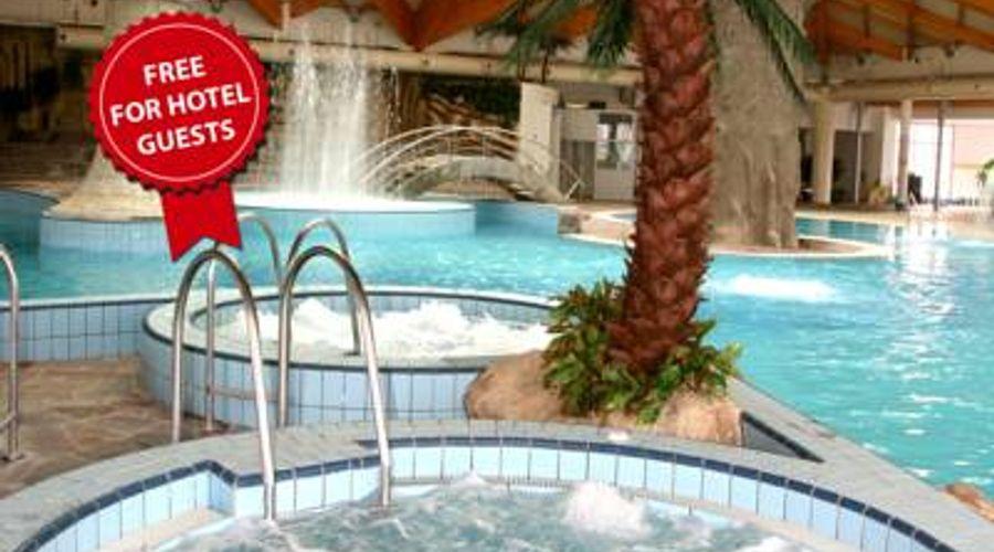 Hotel Hills Congress & Termal Spa Resort-35 of 45 photos