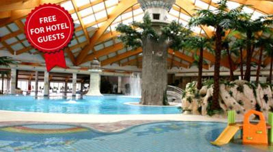 Hotel Hills Congress & Termal Spa Resort-36 of 45 photos