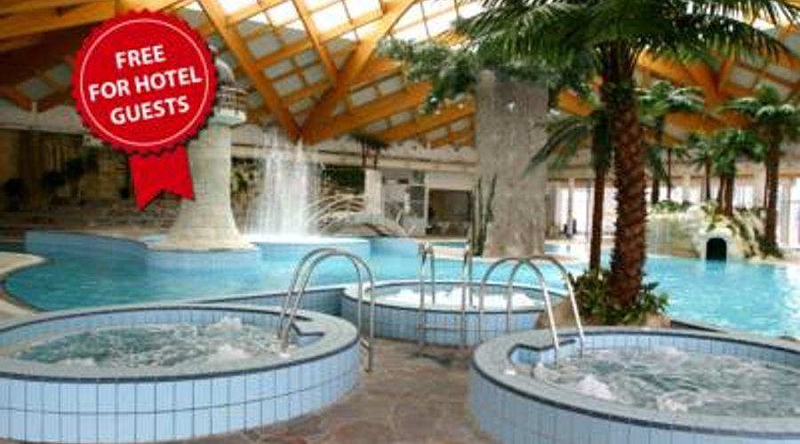 Hotel Hills Congress & Termal Spa Resort-37 of 45 photos