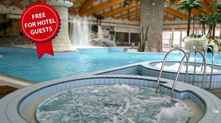 Hotel Hills Congress & Termal Spa Resort-38 of 45 photos
