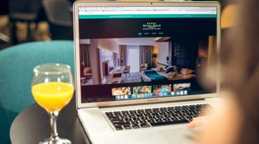 Hotel Hills Congress & Termal Spa Resort-42 of 45 photos