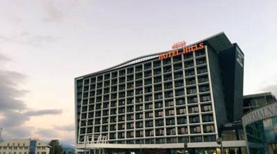 Hotel Hills Congress & Termal Spa Resort-2 of 45 photos