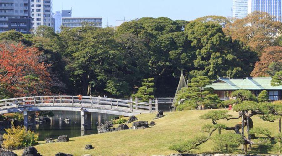 طوكيو برينس هوتل-44 من 44 الصور