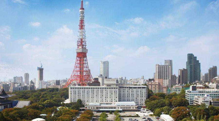 طوكيو برينس هوتل-32 من 44 الصور