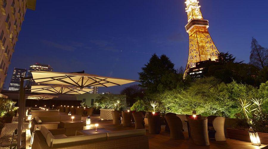 طوكيو برينس هوتل-39 من 44 الصور