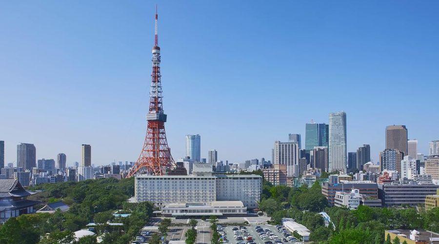 طوكيو برينس هوتل-40 من 44 الصور