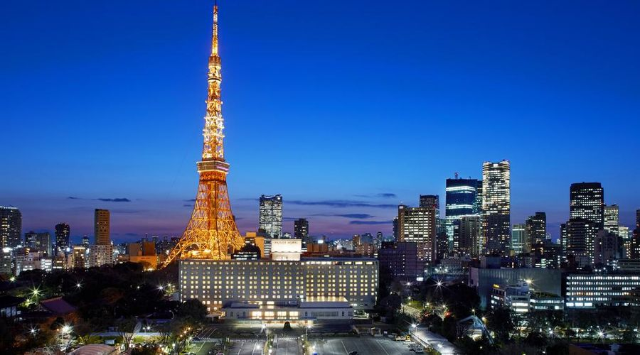 طوكيو برينس هوتل-42 من 44 الصور