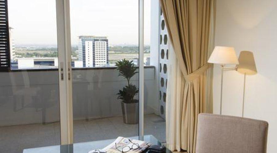 ذا أبارتمنتس - مركز دبي التجاري العالمي للشقق الفندقية-17 من 36 الصور