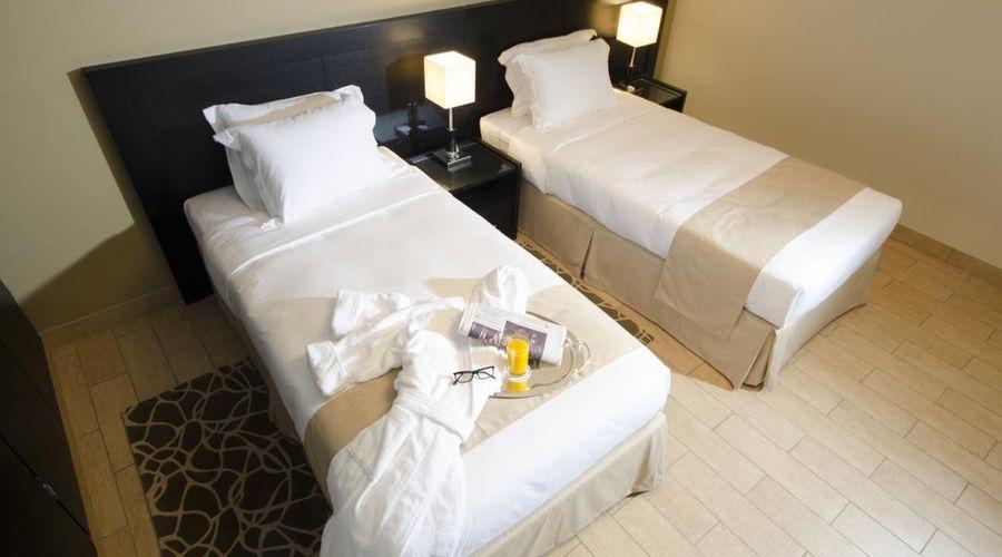 ذا أبارتمنتس - مركز دبي التجاري العالمي للشقق الفندقية-18 من 36 الصور