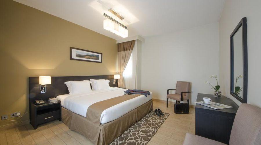 ذا أبارتمنتس - مركز دبي التجاري العالمي للشقق الفندقية-21 من 36 الصور