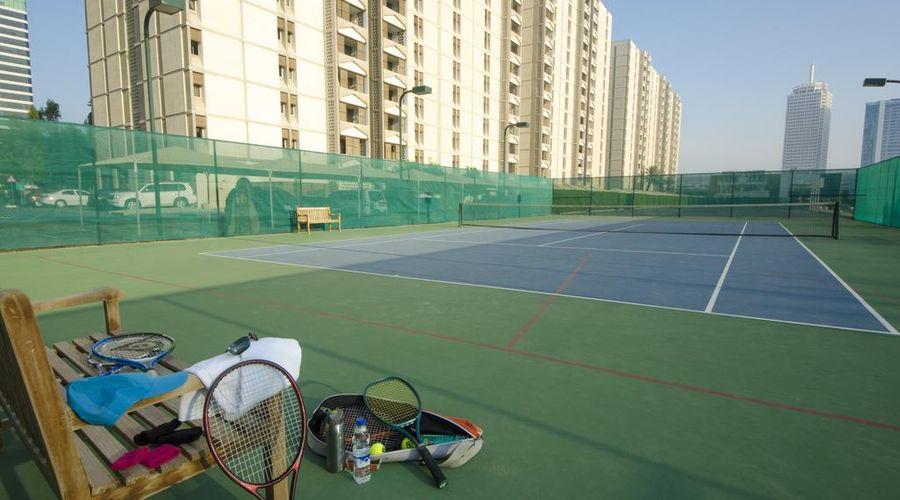 ذا أبارتمنتس - مركز دبي التجاري العالمي للشقق الفندقية-12 من 36 الصور