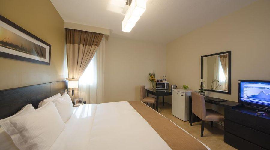 ذا أبارتمنتس - مركز دبي التجاري العالمي للشقق الفندقية-4 من 36 الصور