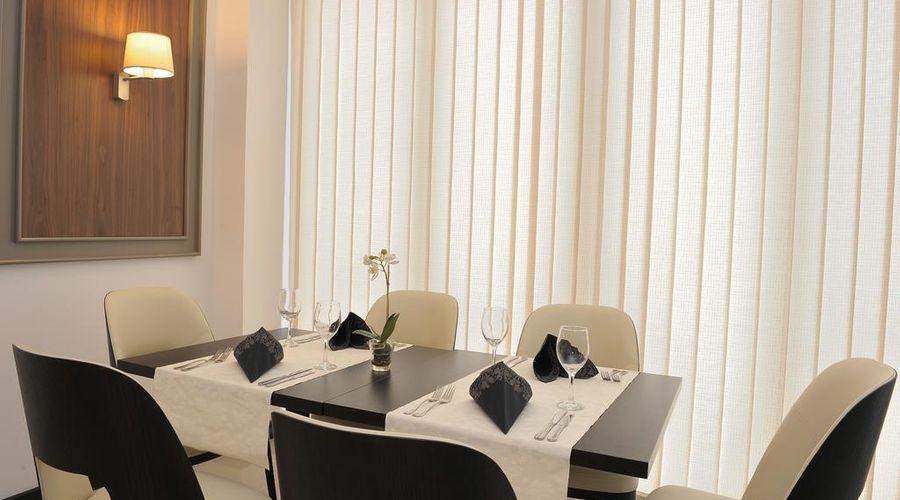 ذا أبارتمنتس - مركز دبي التجاري العالمي للشقق الفندقية-23 من 36 الصور