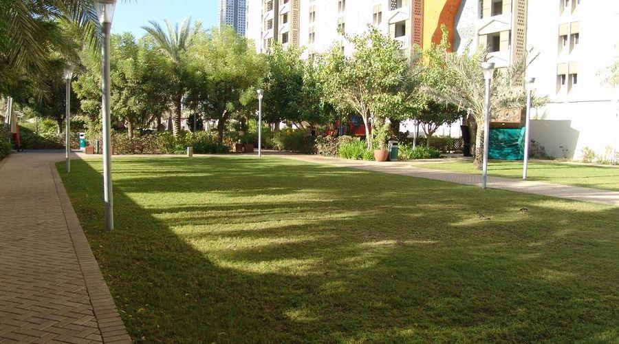 ذا أبارتمنتس - مركز دبي التجاري العالمي للشقق الفندقية-28 من 36 الصور