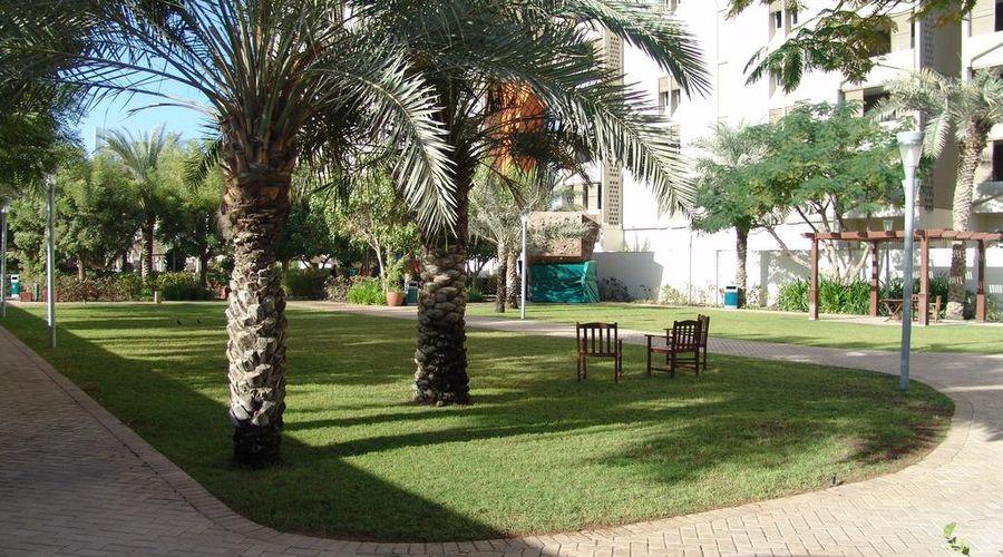 ذا أبارتمنتس - مركز دبي التجاري العالمي للشقق الفندقية-29 من 36 الصور