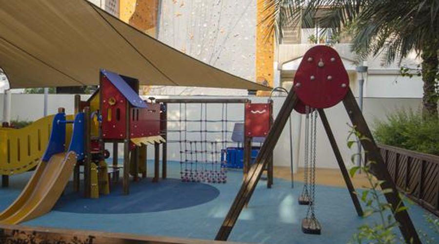 ذا أبارتمنتس - مركز دبي التجاري العالمي للشقق الفندقية-30 من 36 الصور