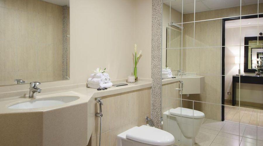 ذا أبارتمنتس - مركز دبي التجاري العالمي للشقق الفندقية-16 من 36 الصور