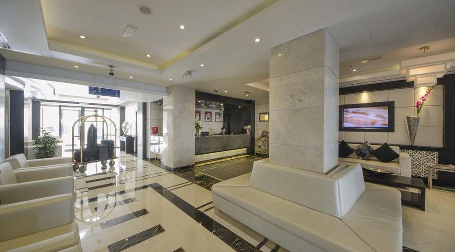 ذا أبارتمنتس - مركز دبي التجاري العالمي للشقق الفندقية-33 من 36 الصور
