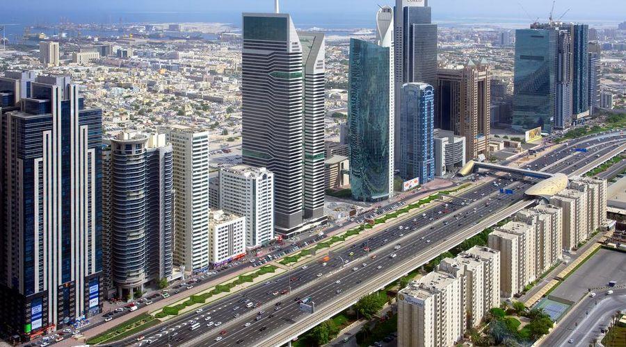 ذا أبارتمنتس - مركز دبي التجاري العالمي للشقق الفندقية-39 من 36 الصور