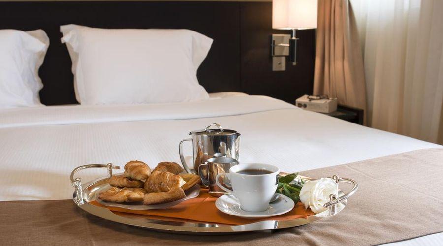 ذا أبارتمنتس - مركز دبي التجاري العالمي للشقق الفندقية-5 من 36 الصور