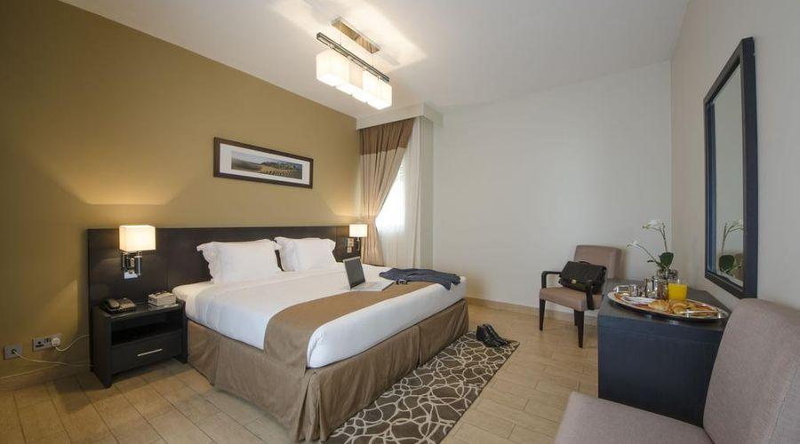 ذا أبارتمنتس - مركز دبي التجاري العالمي للشقق الفندقية-6 من 36 الصور
