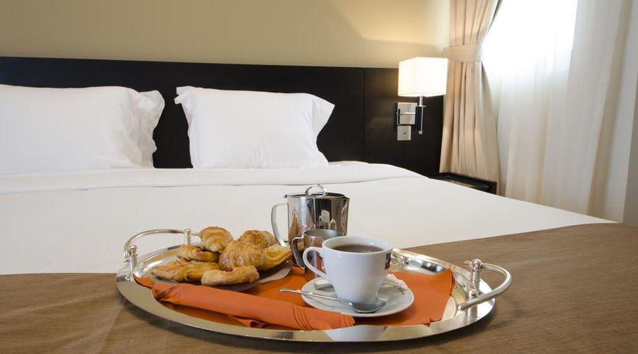 ذا أبارتمنتس - مركز دبي التجاري العالمي للشقق الفندقية-10 من 36 الصور