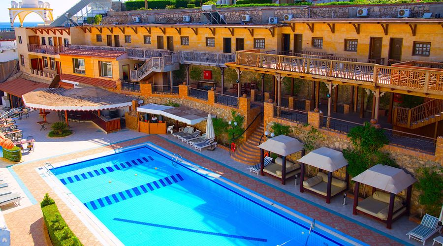 Naama Blue hotel-2 of 16 photos