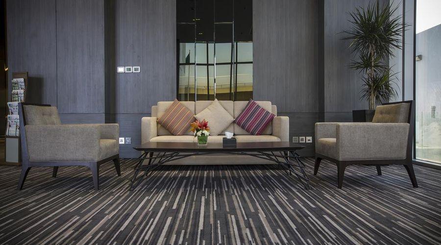 فندق التنفيذيين - مركز الملك عبد الله المالي-2 من 31 الصور
