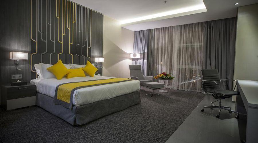 فندق التنفيذيين - مركز الملك عبد الله المالي-11 من 31 الصور