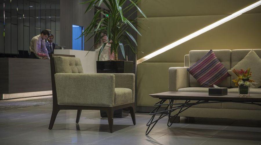 فندق التنفيذيين - مركز الملك عبد الله المالي-12 من 31 الصور