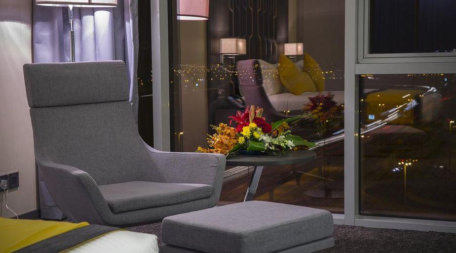 فندق التنفيذيين - مركز الملك عبد الله المالي-13 من 31 الصور