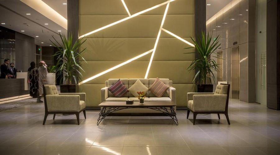 فندق التنفيذيين - مركز الملك عبد الله المالي-15 من 31 الصور