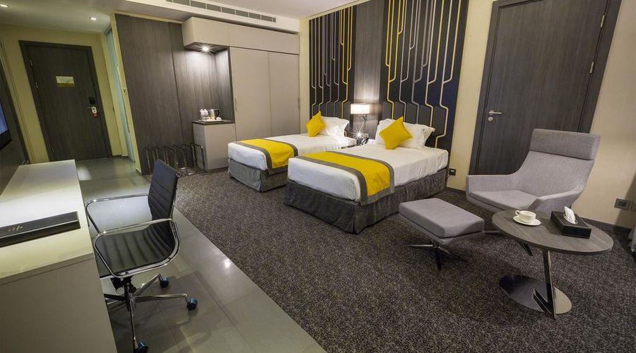فندق التنفيذيين - مركز الملك عبد الله المالي-16 من 31 الصور