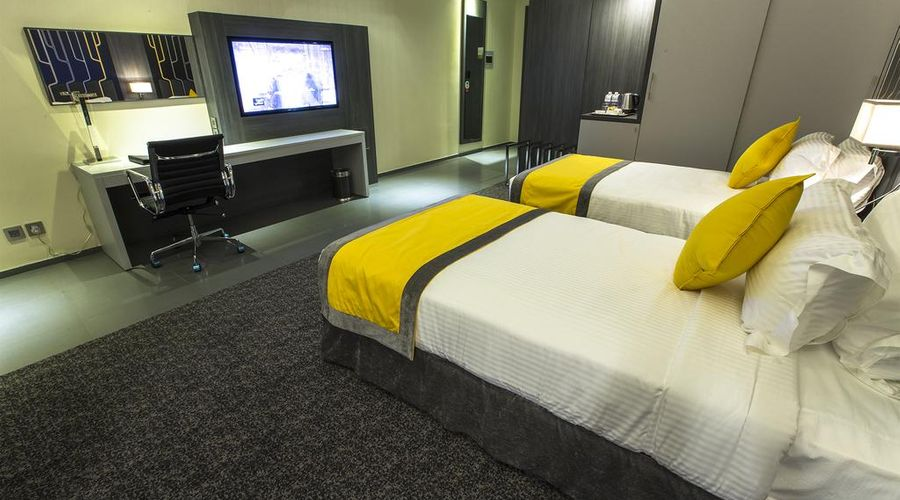 فندق التنفيذيين - مركز الملك عبد الله المالي-17 من 31 الصور