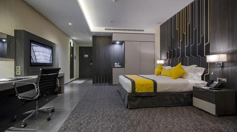 فندق التنفيذيين - مركز الملك عبد الله المالي-18 من 31 الصور