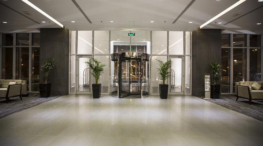 فندق التنفيذيين - مركز الملك عبد الله المالي-19 من 31 الصور