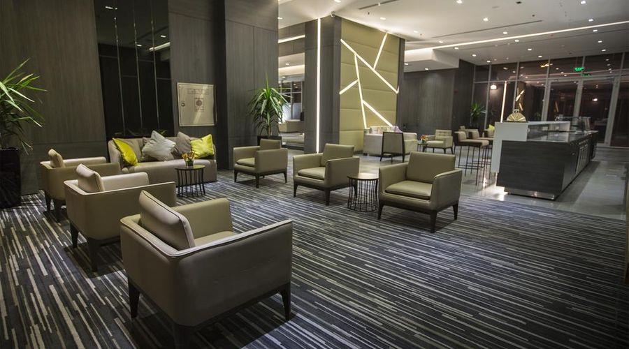 فندق التنفيذيين - مركز الملك عبد الله المالي-20 من 31 الصور