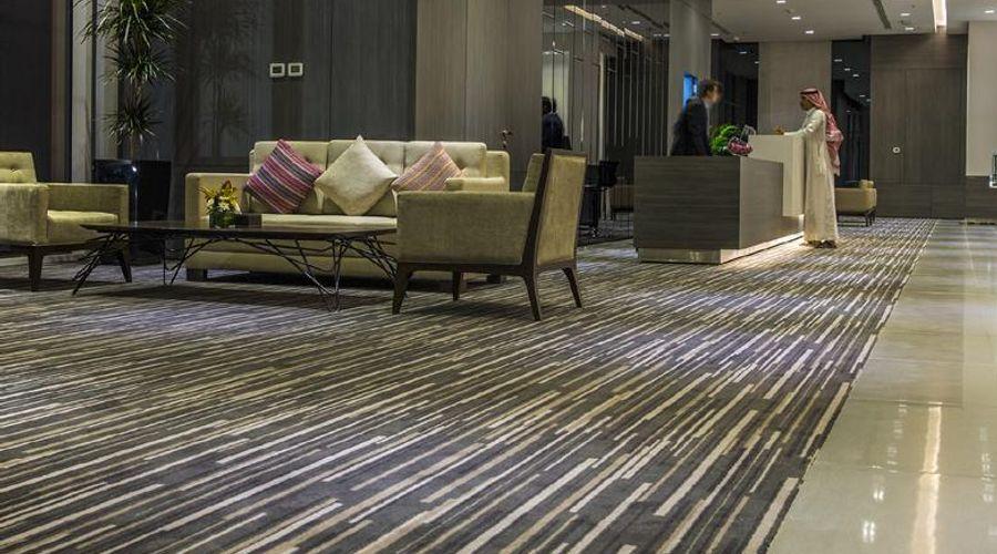 فندق التنفيذيين - مركز الملك عبد الله المالي-21 من 31 الصور