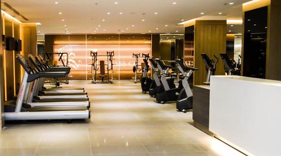فندق التنفيذيين - مركز الملك عبد الله المالي-23 من 31 الصور