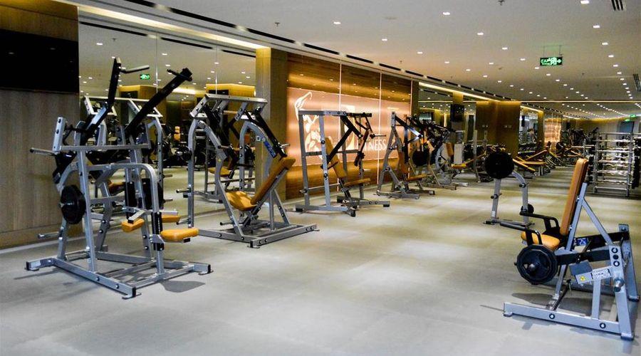 فندق التنفيذيين - مركز الملك عبد الله المالي-26 من 31 الصور