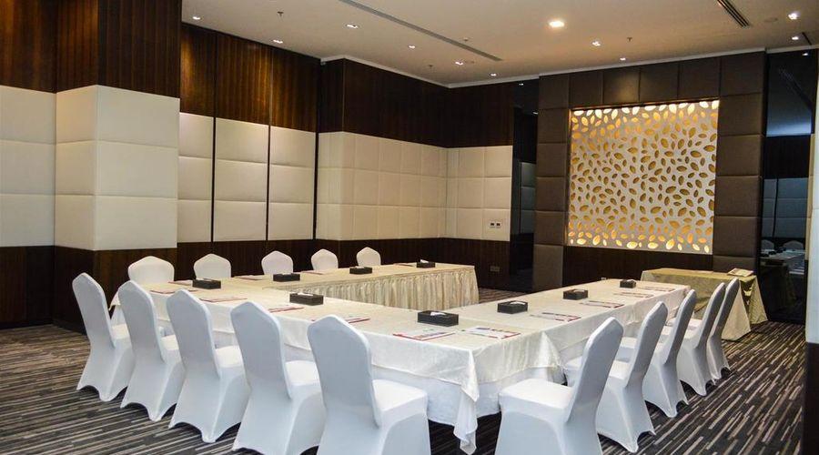 فندق التنفيذيين - مركز الملك عبد الله المالي-28 من 31 الصور