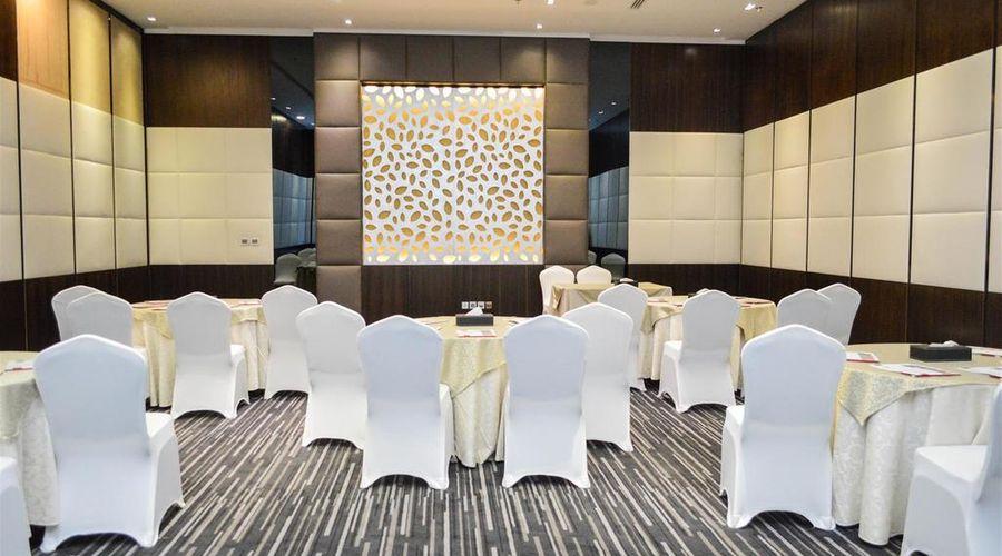 فندق التنفيذيين - مركز الملك عبد الله المالي-29 من 31 الصور