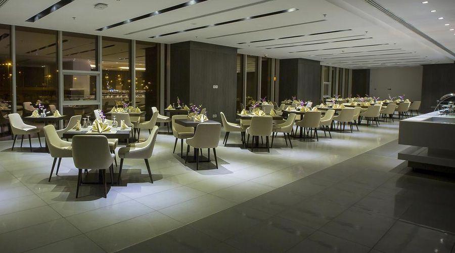 فندق التنفيذيين - مركز الملك عبد الله المالي-4 من 31 الصور