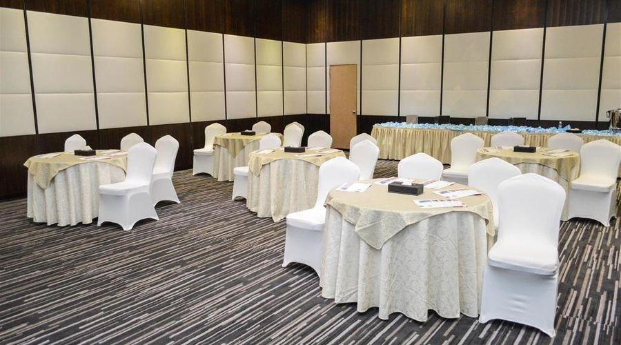 فندق التنفيذيين - مركز الملك عبد الله المالي-30 من 31 الصور