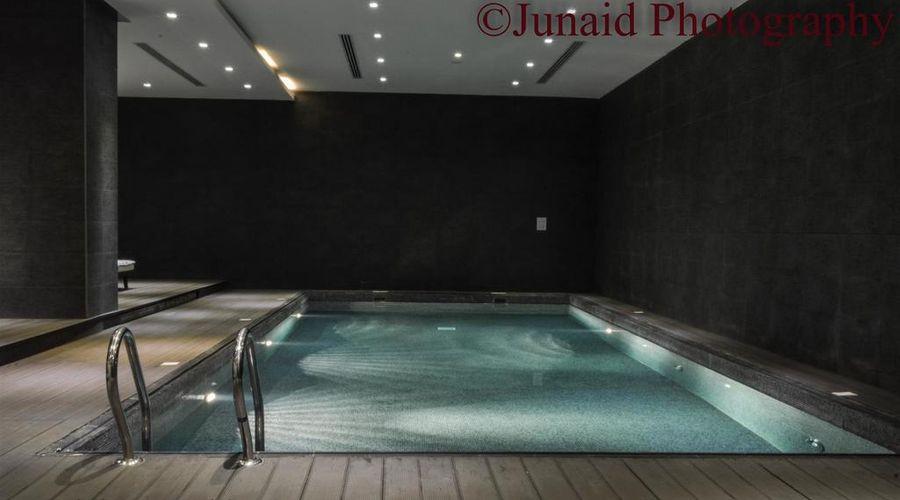 فندق التنفيذيين - مركز الملك عبد الله المالي-31 من 31 الصور