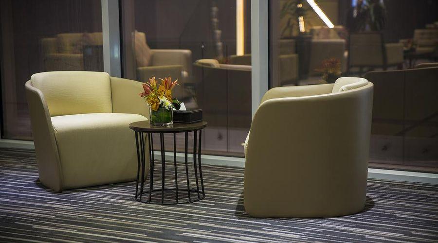 فندق التنفيذيين - مركز الملك عبد الله المالي-5 من 31 الصور